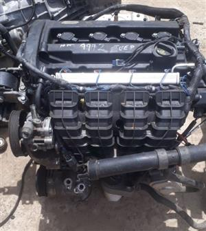 Jeep Patriot 2.4 Limited - 2010 - Engine for sale