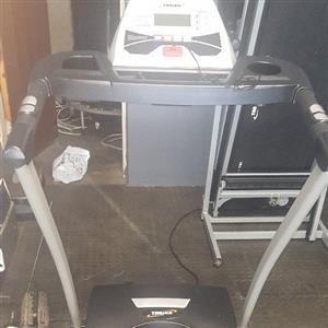 Trojan marathon 210 treadmill