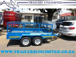 UTILITY TRAILERS UNLIMITED.