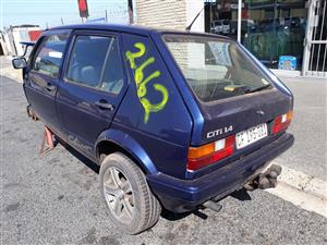 Citi Golf 1400 '05 Breaking for spares