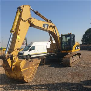 CAT 325D Excavator for sale