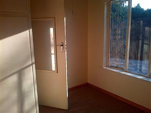 1-Bedroom Garden Flat for Rent Valhalla, Pretoria