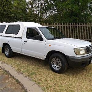 2008 Nissan