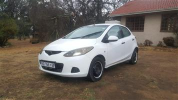 2010 Mazda 2 Mazda hatch 1.3 Dynamic