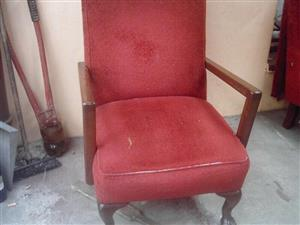 I & G Upholstery