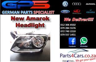 New VW Amarok Headlight for Sale