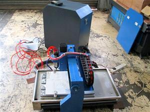 R845/m R-4060DIY/22 CNC Router Rental: EasyRoute 400x600 2.2kW DIY CNC Router, 220V, Water