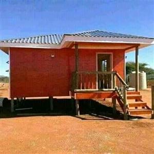 We building all type of Wendy house for sale