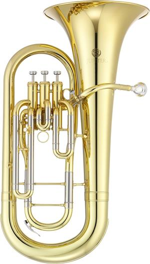 Jupiter Euphonium,700 Series, Laquered,complete with case,New.