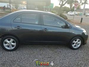 2008 Toyota Yaris 1.3 5 door T3+