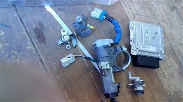 Hyundai i  10 body parts