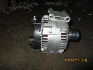 MERCEDES BENZ M642 W204 8PK ALTERNATOR FOR SALE