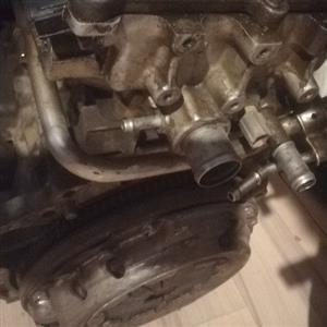 3zz engine number
