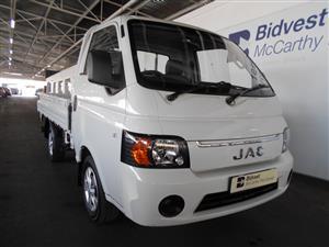 2017 JAC X200 X 200S 2.8TD S/C D/S