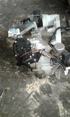 VW GOLF 6/7 DSG GEARBOXES FOR SALE