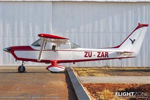 50% Share 4 Seater Aero Commander Lark