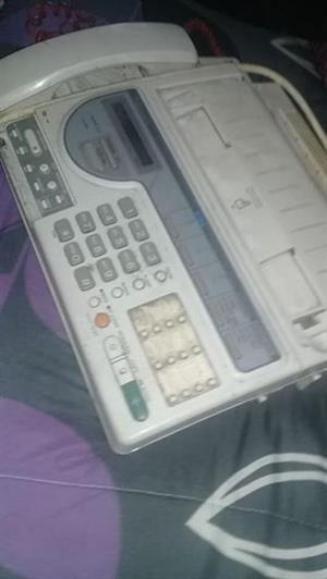 Fax/Phone