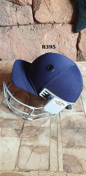 Platypus Cricket Helmet (Small)