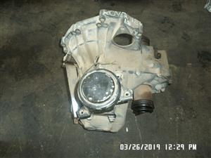 ROVER 18K GEARBOX 5 SPEED FOR SALE