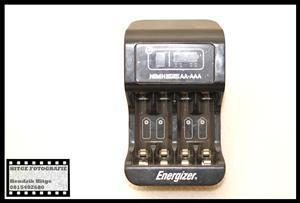 Energizer Recharge Smart