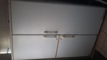 Mercury 3 Door Fridge/Freezer For Sale