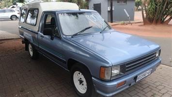 1993 Toyota Hilux 2.0 SRX
