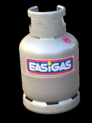 gas (not cylinder)