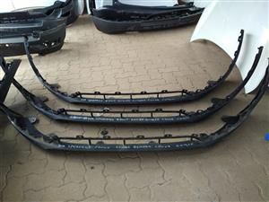Kia Sportage Front Lower Bumper Cover