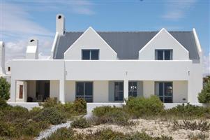 Beautiful 3 Bedroom Beachfront House for Sale in Dwarskersbos