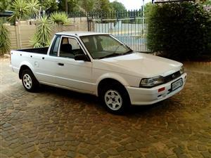 1994 Ford Bantam 1.3i