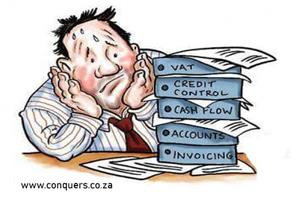 Accountant, Tax and Bookkeeping Company Registrations