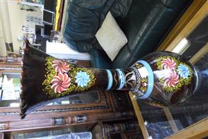 Asian Decorative Flower Pot - B033032972-22