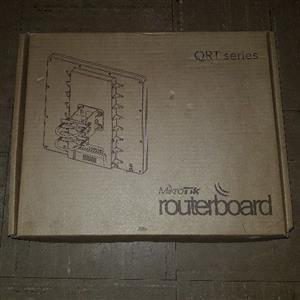 MikroTik Routerboard QRT 5