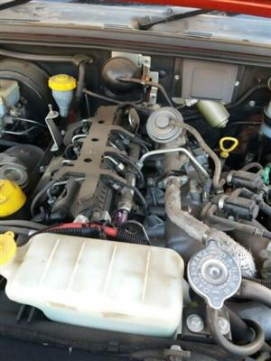 Tata Xenon 2.2 Engine for Sale