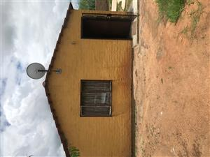 2 Bedroom House In Soshanguve P