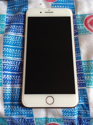 Iphone 8plus 64gb Unlocked Gold