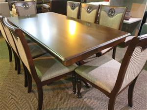 Dining Suite 8 Seater R 13995
