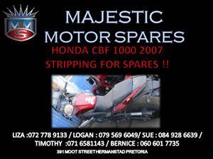 2007 Honda Uncategorized