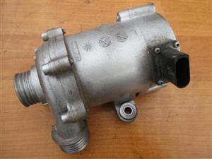 BMW F20(125i N20) F22(220i N20) F30(320i N20) F36(420i N20) F10(520i N20) Water Electric Pump