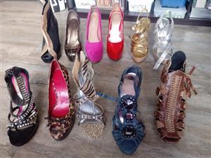 Stilettos for Sale
