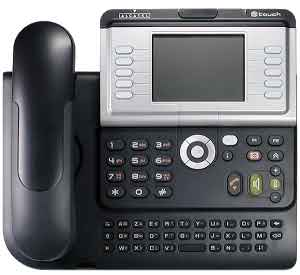 Alcatel 4038 IP Phone