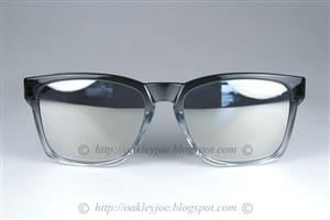 For Sale - Original Oakley - Dark Ink Fade Sunglasses