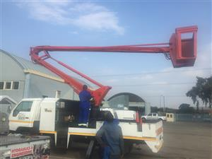 SKIP LOADER, CHERRY-PICKER, TIPPER, COMPACTOR, CRANES -ALL HYDRAULIC SOLUTIONS