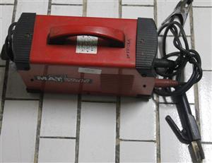 Matweild inverter welder with cables S037156A #Rosettenvillepawnshop