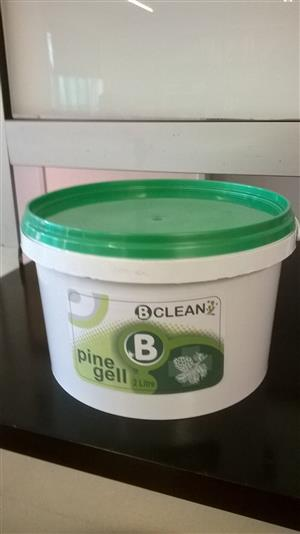 2L Pine Gel top quality for sale