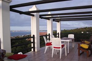 Upmarket Sea View Accommodation From R500 per night per room for 2