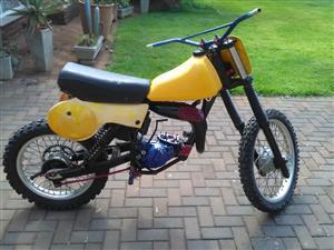 suzuki rm125 For Sale in Bikes in Pretoria   Junk Mail