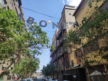 Apartment For Sale in Maboneng