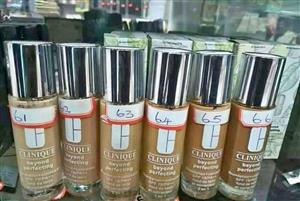 Clinique foundation for sale