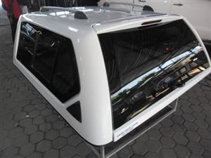 CANOPY ISUZU RT50 DOUBLE CAB BEEKMAN EXECUTIVE 1684
